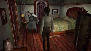 Syberia Gameplay (PC)