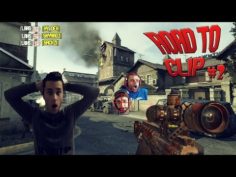 Laks : Road to a clip 2 - English only w/ Kingz ! AMAZNG