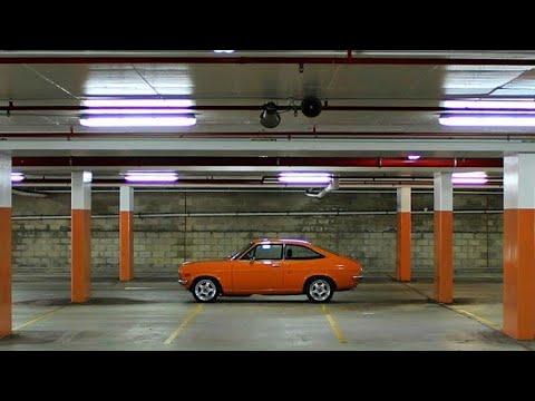 Datsun 1200 coupé Grass Roots Garage