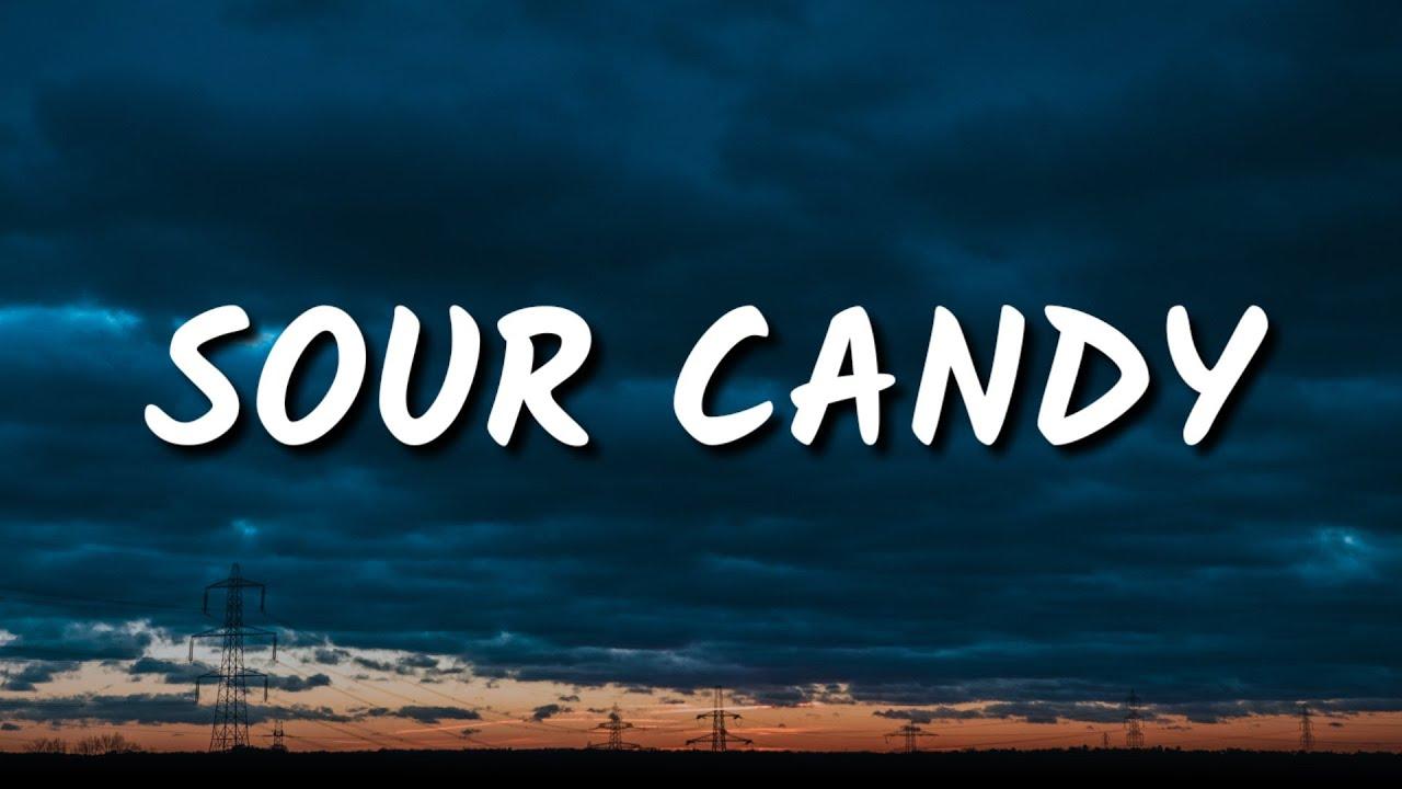 Lady Gaga & BLACKPINK - Sour Candy (Lyrics)