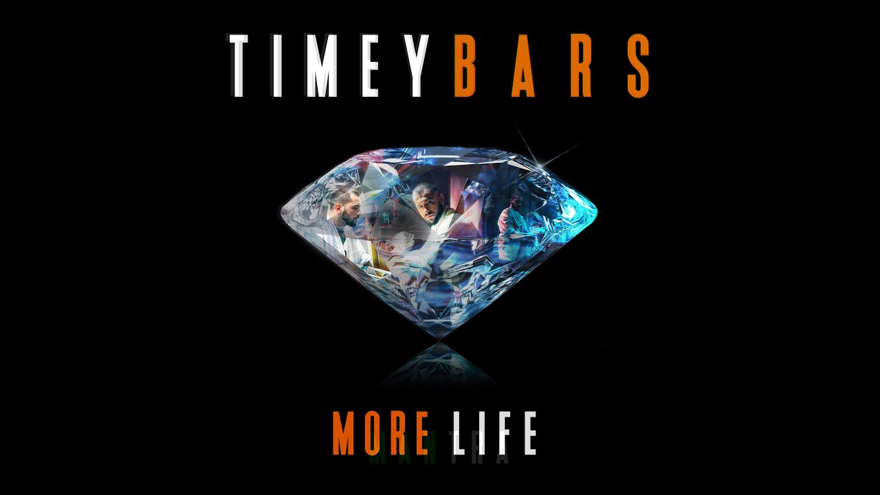 Download TIMEY ►MORE LIFE BARS◄ (Official Video)