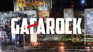 GAFAROCK - Cokot Macan ( cover Ride ) - Live Perform