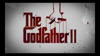 The Godfather II PC - EA Games - ( my own recorde fotoage)