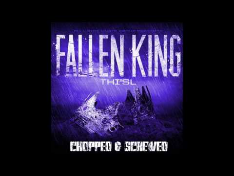 Thi'sl - Take My Life ft. Flame & Json (Chopped &  Screwed)