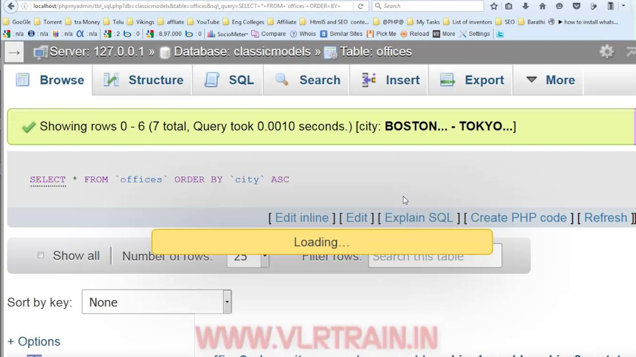 Sql union clause vlr training youtube sql union clause vlr training gamestrikefo Gallery