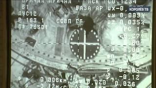 """Грузовой корабль """"Прогресс МС-06"""" доставил на МКС оборудование и свежие продукты"""