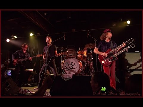 Zeppelin USA (ZUSA) - No Quarter @ The Coach House