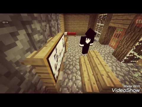 Alan Walker - Alone parody (minecraft)