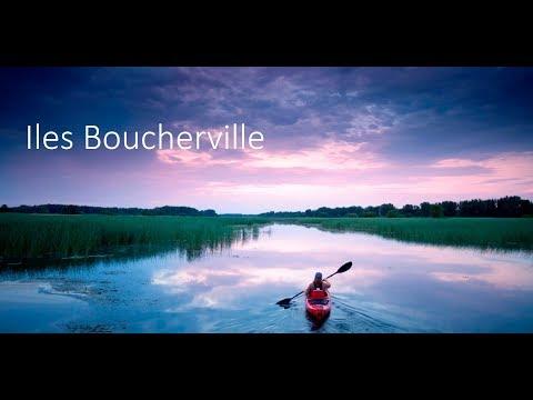 Îles Boucherville
