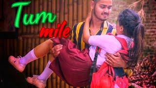 Tum Mile Dil Khile - Raj Barman | Cute school love story 2019||Brightvision