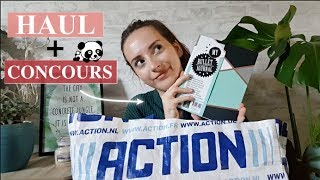 ⚠️ HAUL ACTION + CONCOURS !!!