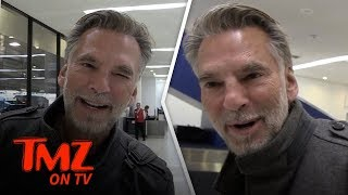 Kenny Loggins is Ready To Re Record 'Danger Zone' For 'Top Gun 2' | TMZ TV
