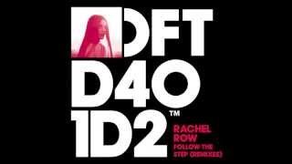 Rachel Row
