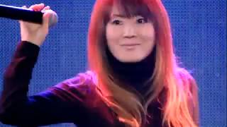 【トラブルからの…神業披露】奥井雅美「輪舞-revolution」少女革命ウテナ OP