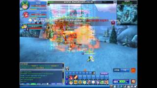 unlocking burst mode starter agumon korean digimon masters online