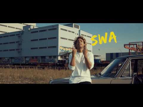 Crack Ignaz - Swah (Official Video)
