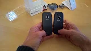 Nokia 3310 3G Unboxing