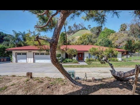 1347 East Rd. La Habra Heights, CA 90631 | Ray Fernandez Broker Associate