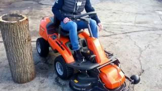 Rider 213C Husqvarna