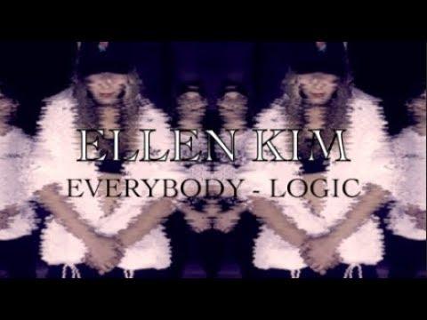 Ellen Kim Choreographer ELLEN KIM CHOREOGRAPHY...
