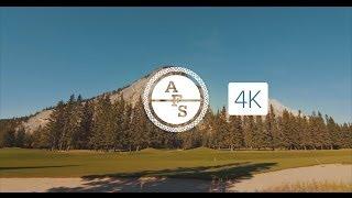 Banff, Alberta FCPX RED 4K