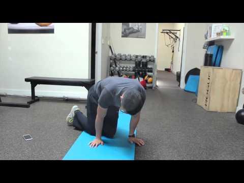 What to do about a chronically tight Q.L.(Quadratus lumborum)