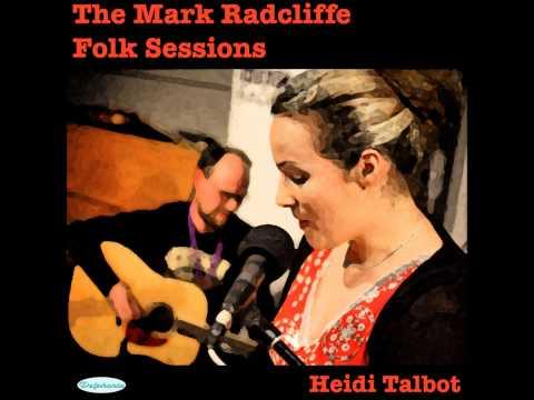 Heidi Talbot - Start It All Over Again (Live BBC Radio 2)