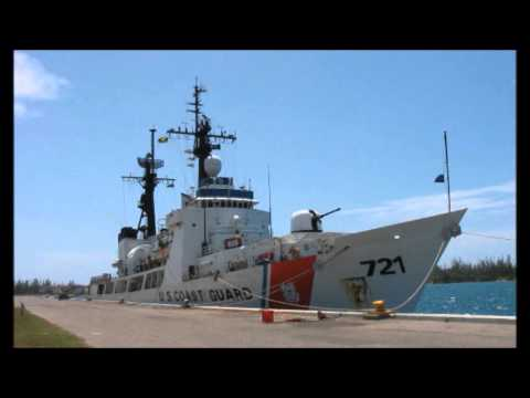 Files from Coast Guard High Endurance Cutter, 378 Patrol Boat