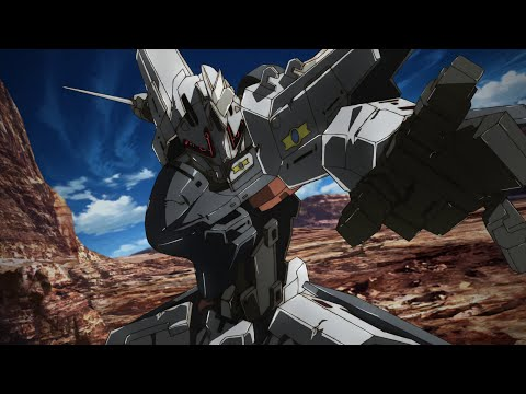 Mecha Mix AMV - I'll Attack