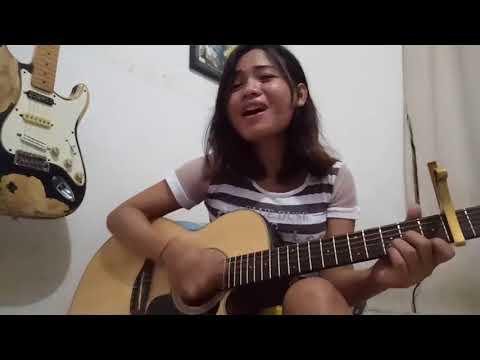 Jaran Goyang - ( Cover By Elina Dewi Gecx )