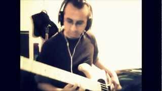 Ska-P - A la mierda Cover Bass