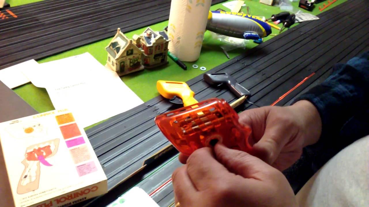 ho slot track wiring [ 1280 x 720 Pixel ]