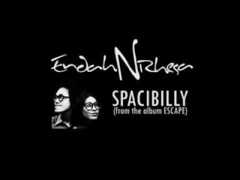 Spacybilly - Endah N Rhesa (lyric video)