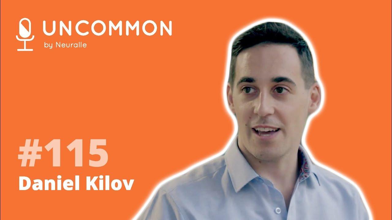 Mental Athlete | Daniel Kilov's stories of a mnemonist