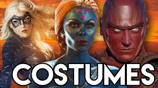 Worst Arrowverse Costumes - The Flash, Supergirl, Arrow & Legends of Tomorrow