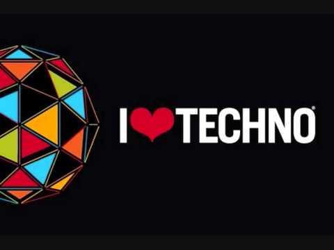 Temazos Techno - Filterheadz, Cristian Varela, Dj Rush, Ben Sims...