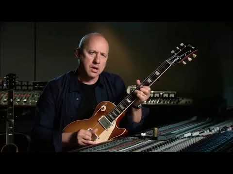 ARE WE IN TROUBLE NOW BACKING TRACK  MARK KNOPFLER
