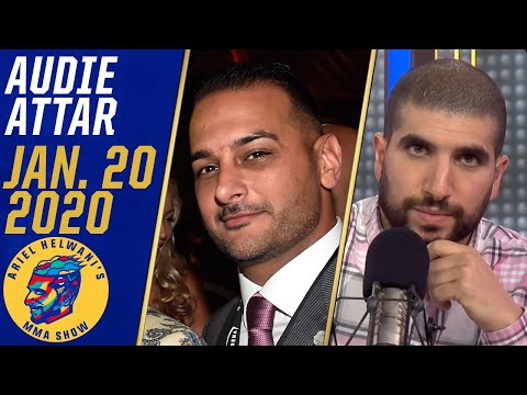 Conor McGregor's Next Move Will Be Whatever Motivates Him - Audie Attar   Ariel Helwani's MMA Show