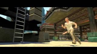GTA IV - Casino Royale Madagasgar Opening Sequence