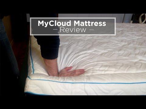 mycloud-mattress-review