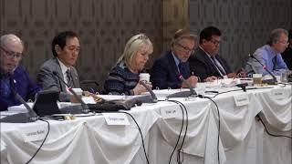 Board of Pharmacy Meeting - October 24, 2018