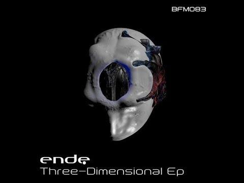 Download Ende - Three-Dimensional (Original Mix)