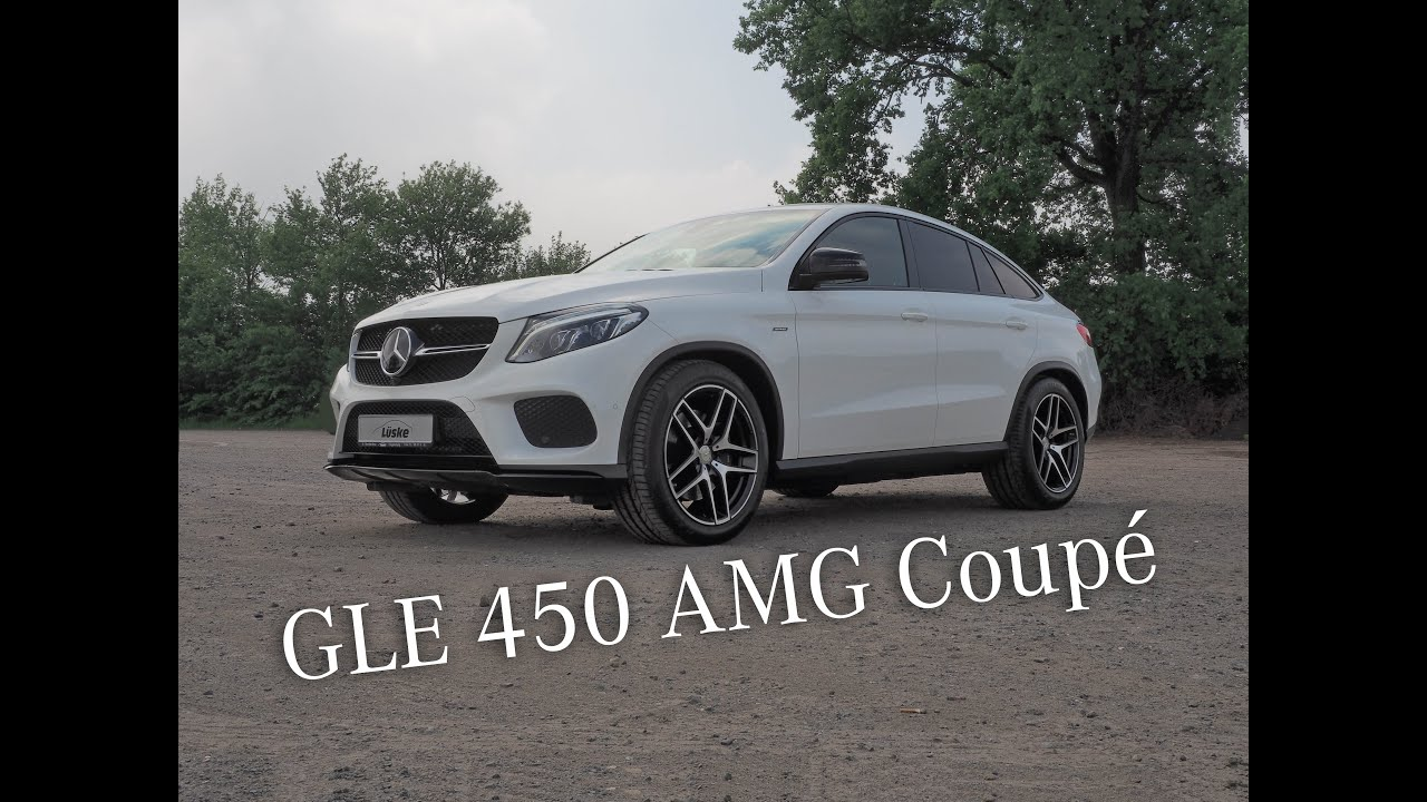 gle 450 amg coup i mercedes benz l ske in cloppenburg. Black Bedroom Furniture Sets. Home Design Ideas