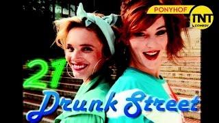 TNT COMEDY | PONYHOF | DRUNK STREET, FOLGE 1