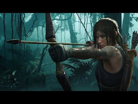 How to play Shadow of the Tomb Raider in low-end PC with high FPS - Run on 4GB RAM in 60FPS