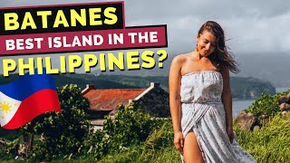 Is BATANES the BEST ISLAND in the PHILIPPINES??