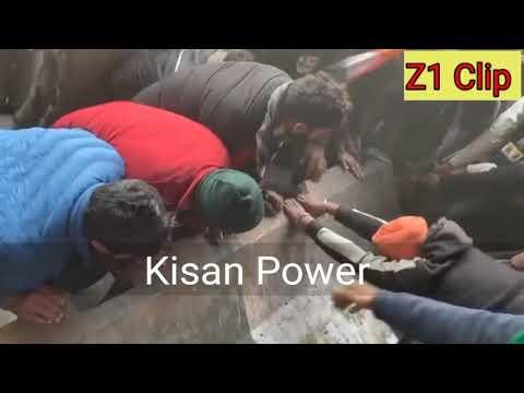 kisan-andolan-attitude-whatsapp-status-  -26-january-prade-  -kisan-power-💪💪💪💪
