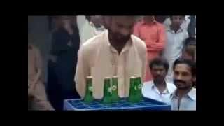 Very Funny Bottle master { Must Watch it }