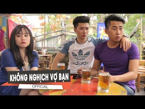 [Mốc Meo] KHÔNG NGHỊCH VỢ BẠN - Tập 104 Phim Hài Hay(5:08 )