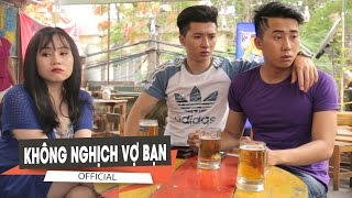 moc meo khong nghich vo ban - tap 104 phim hai hay